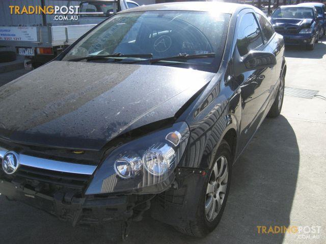 HOLDEN ASTRA AH COUPE 2007 (wrecking)