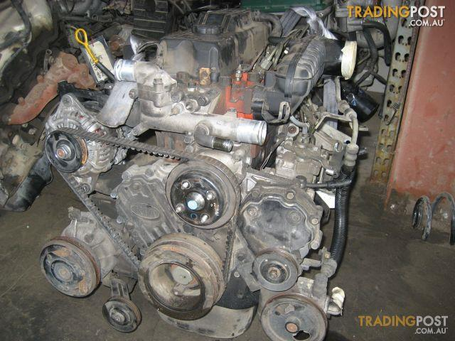 Kia Pregio 2005 Diesel Engine For Sale In Campbellfield