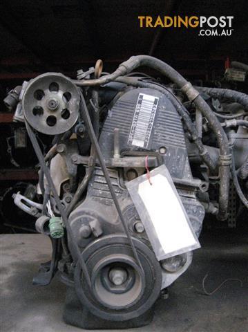 HONDA ACCORD 94 ENGINE (F22B1)