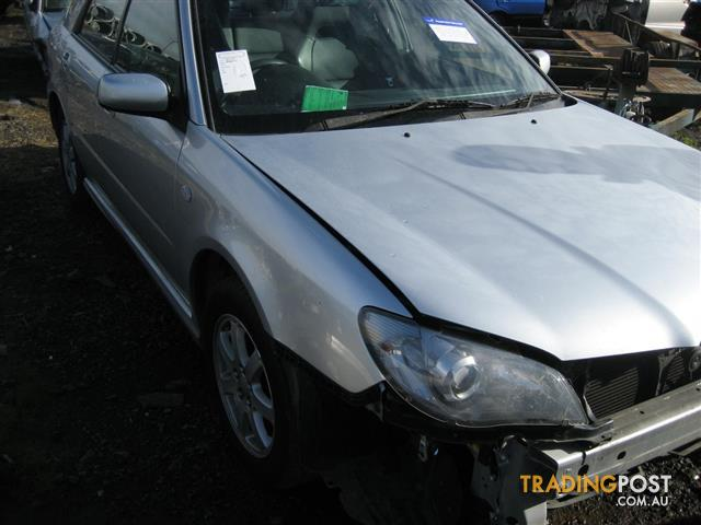 IMPREZA 2007 HATCH FOR WRECKING ( 6 CARS IN STOCK)