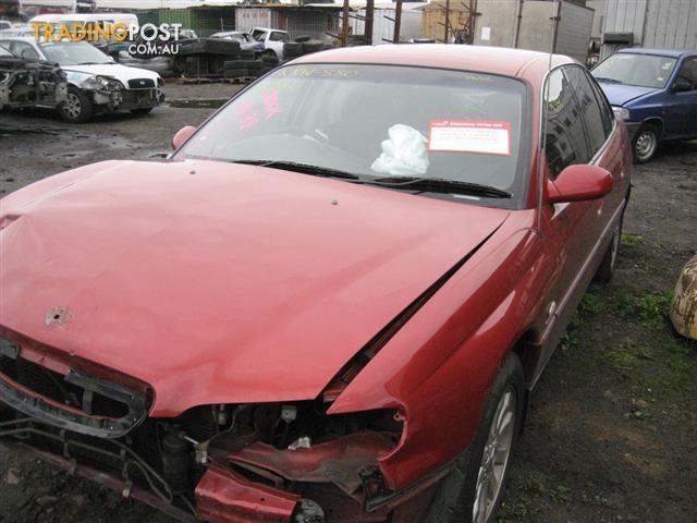 HOLDEN STATESMAN WH 2002 FOR WRECKING