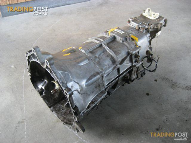 Gearboxes for Holden Ford Toyota Nissan Mazda Kia