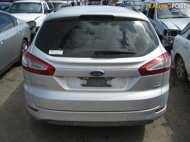 FORD MONDEO 2009 TO 2013 ENGINES, PETROL & DIESELS, AUTO TRANSMISSIONS