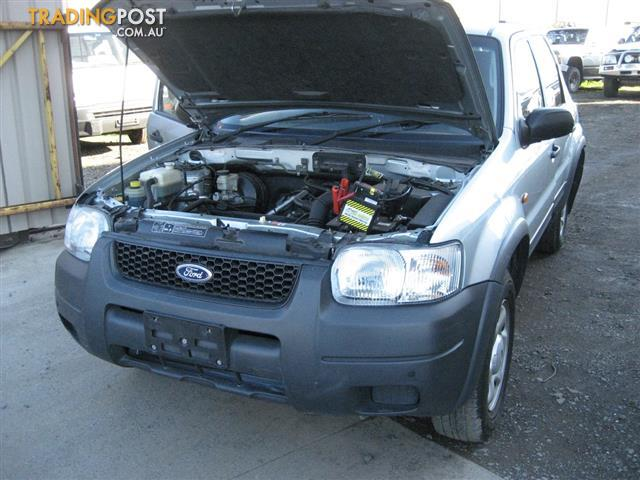 FORD ESCAPE 2005 FOR PARTS (COMPLETE CAR)