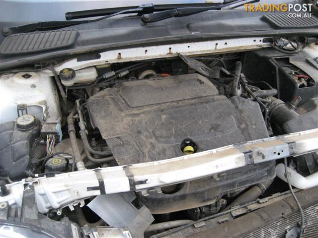 MONDEO 2010 TURBO DIESEL ENGINE (CAN HEAR RUNNING) 4 TO CHOOSE FROM