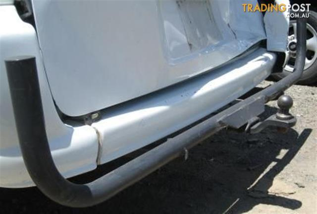MERCEDES MB140 2001 TOW BAR + many other tow bars for other models