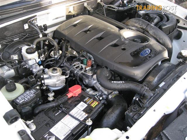FORD RANGER 2011 2.5LT ENGINE (CALL US)