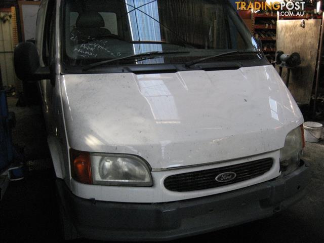 FORD-TRANSIT-99-MODEL-FOR-WRECKING