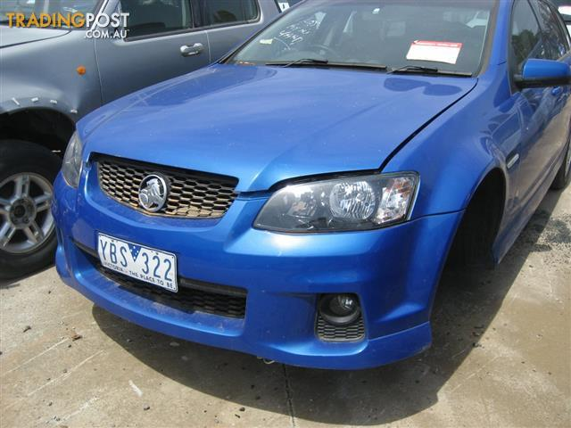 COMMODORE VE SV6 2001 FOR WRECKING