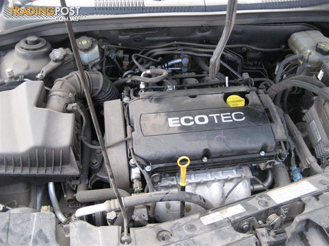 HOLDEN CRUZE ENGINES PETROL , DIESELS, 1.8LT, 1.4LT TURBO, 2LT DIESEL