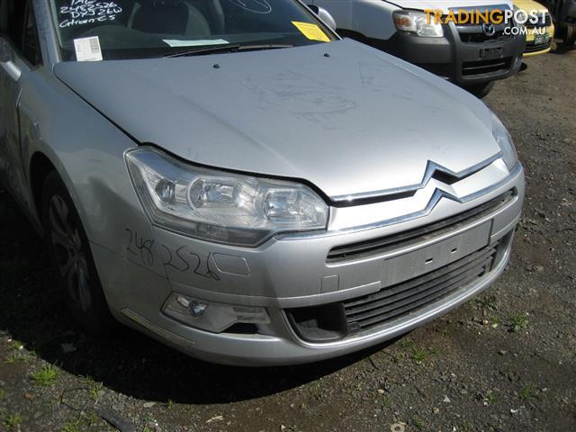 CITROEN C5 2009 FOR WRECKING , MANY PARTS