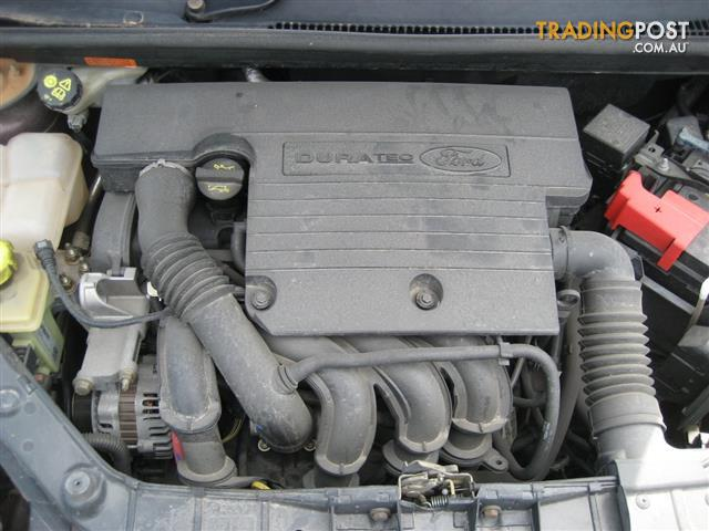 FORD FIESTA 2007 WQ 1.6LT ENGINE 78,000KM & AUTO FOR SALE
