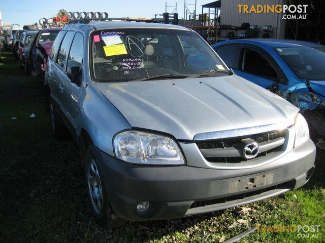 MAZDA TRIBUTE 2005 FOR WRECKING