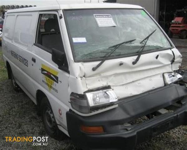 MITSUBISHI L300 (2004) SJ Wrecking Complete Car for sale in ...