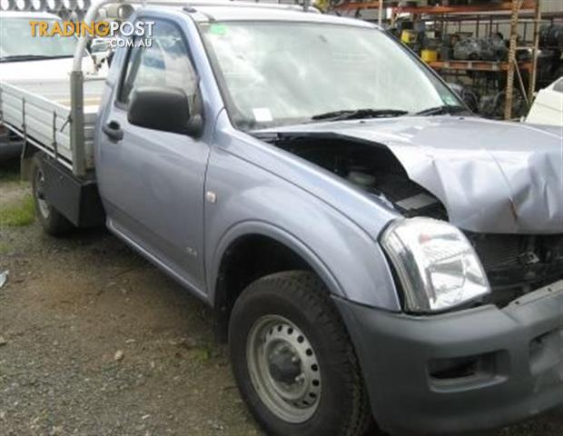 HOLDEN RODEO RA 2006 - Wrecking Complete Car