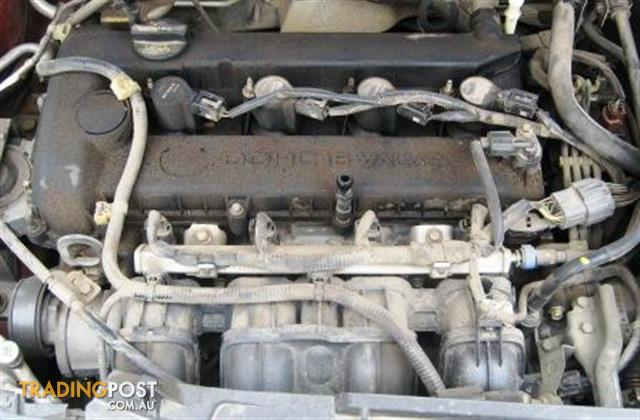ENGINES SECONDHAND FOR CARS , VANS , UTES & 4WDS