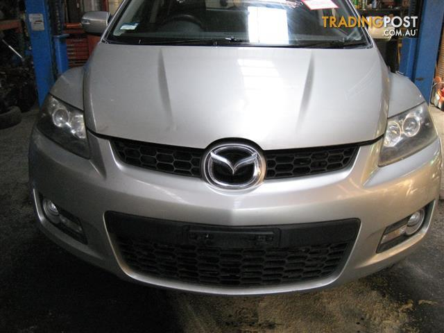 MAZDA CX-7 FOR WRECKING ( CALL US)