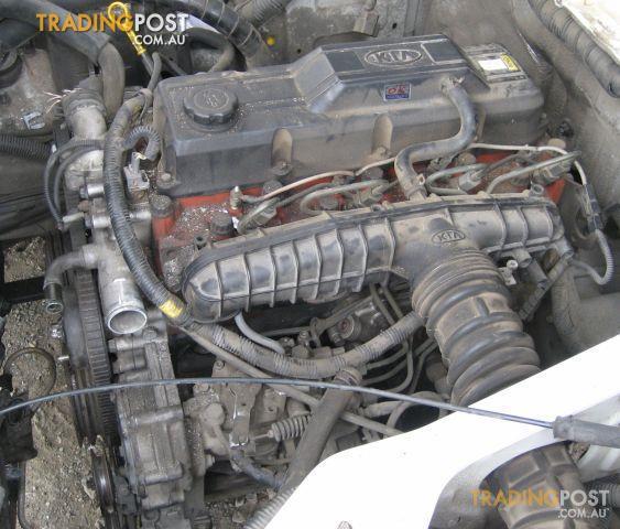Mitsubishi Daewoo Daihatsu Mazda Honda Citreon Engines