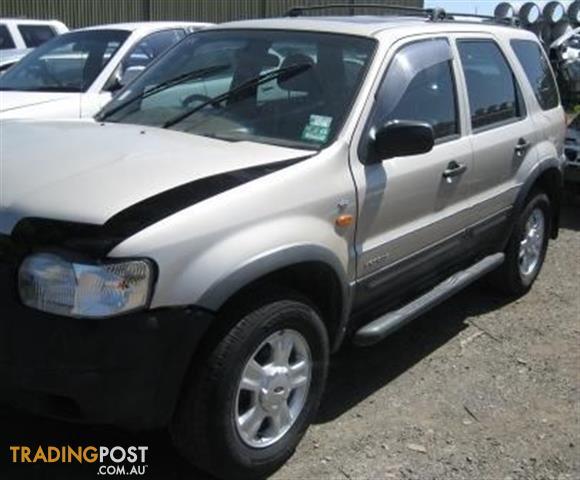 FORD ESCAPE 2003 V6 COMPLETE CAR FOR WRECKING