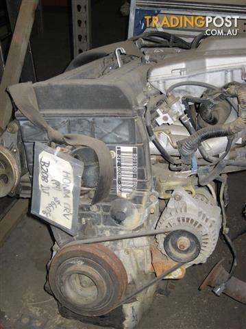 HONDA CRV 98 2LT ENGINE