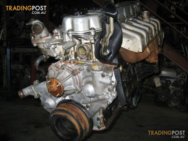 Nissan Patrol Or Maverick Tb42 Engine For Sale In