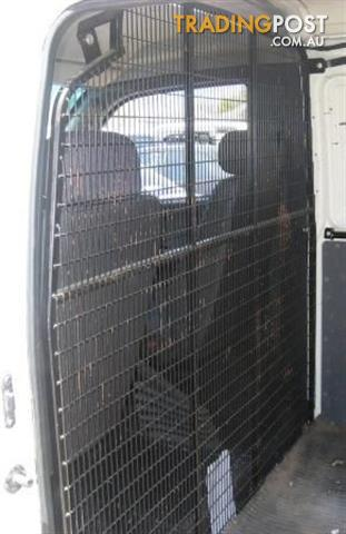 CARGO BARRIERS TO SUIT VANS UTES & 4WDS (ALL MODELS)