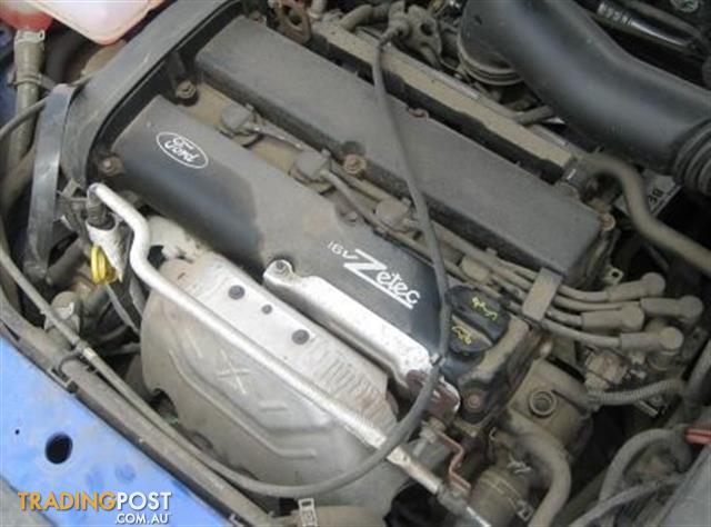 ford focus lr 2004 2lt engine for sale in campbellfield. Black Bedroom Furniture Sets. Home Design Ideas