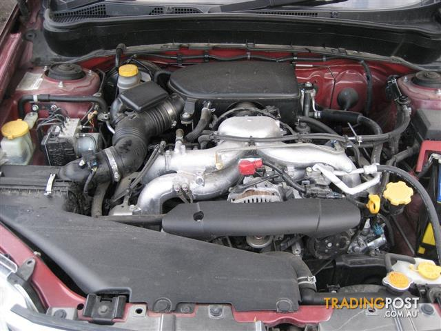 SUBARU FORESTER 2010 SH EJ25 ENGINE (MANY ENGINES IN STOCK CALL US)