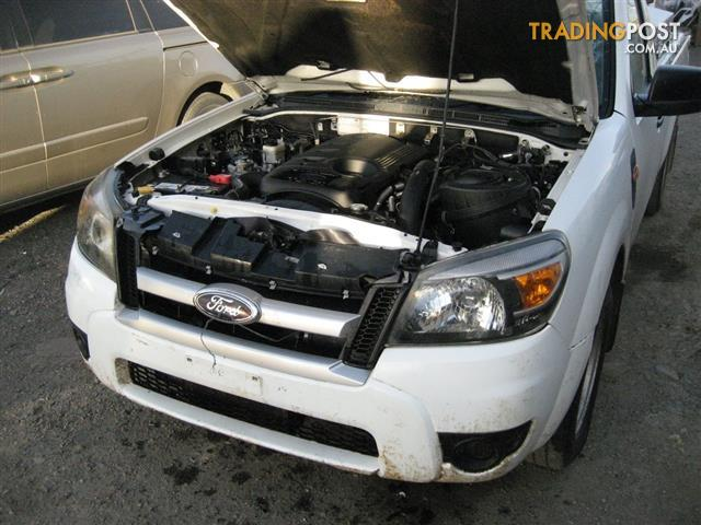 FORD RANGER 2011 FOR WRECKING , COMPLETE CAR MANY PARTS