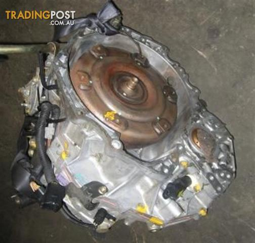 AUTOMATIC TRANSMITTION Ford Holden Mazda Nissan Honda