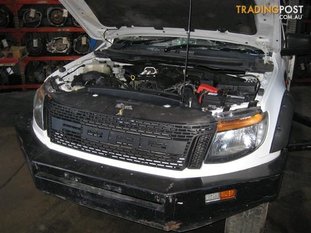 FORD RANGER 2014 FOR WRECKING , SINGLE CAB MANY PARTS