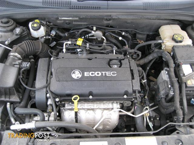 HOLDEN CRUZE ENGINES FROM 2005 TO CURRENT SHAPE, PETROL , DIESEL ENGINES (OVER 40 ENGINES IN STOCK)