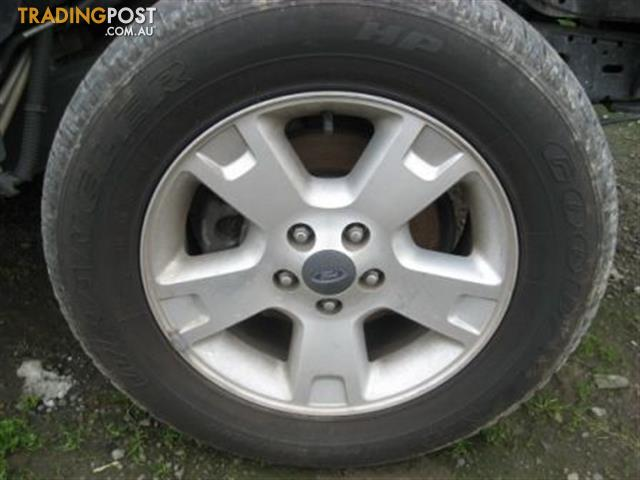 FORD EXPLORER 2003 MAG WHEELS