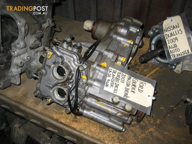 AUTOMATIC TRANSMISSIONS & GEARBOXES TO SUIT ALL CARS, UTES, 4WDS & VANS