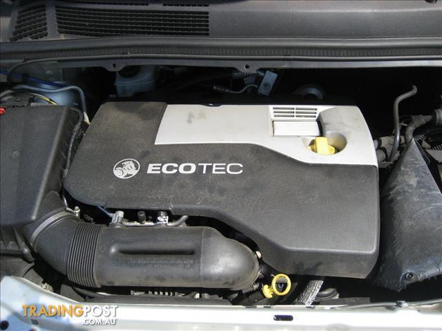 HOLDEN ASTRA OR ZAFIRA 2.2LT ENGINE