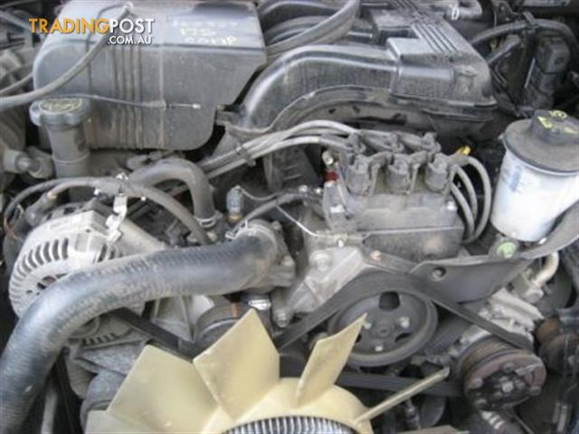 FORD EXPLORER 2003 ENGINE V6