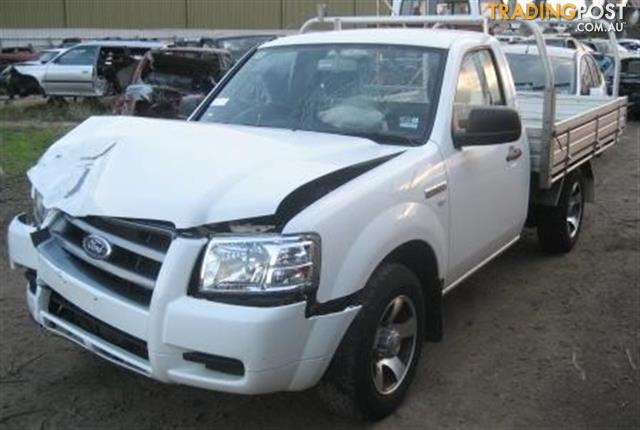 FORD RANGER 2009 Wrecking Complete Car - ALL PARTS