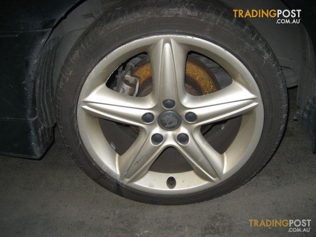 Commodore Vx Clubsport Mag Wheels For Sale In