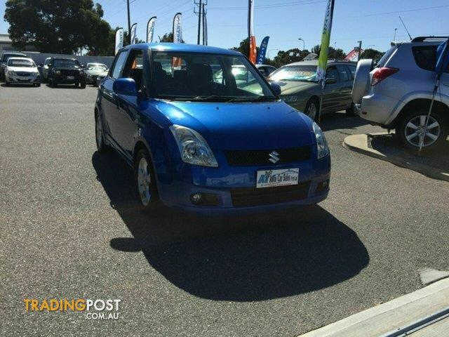 Suzuki Swift Adelaide
