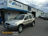 2005 Ford Escape XLT ZB Wagon