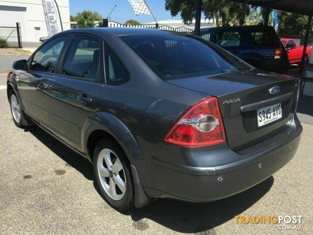 2006 ford focus lx ls sedan for sale in port adelaide sa. Black Bedroom Furniture Sets. Home Design Ideas