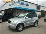2004 Suzuki Grand Vitara Sports (4x4) (Wide)  Hardtop