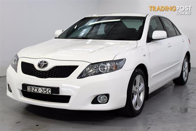 2011 Toyota Camry Touring ACV40R Sedan for sale in Cabramatta NSW