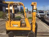 Hyster  LPG / Petrol Counterbalance Forklift