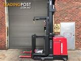Raymond OPC30TT Stock Picker Forklift