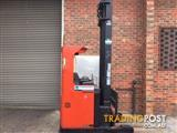 BT RRM16 Reach Forklift Forklift