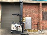Crown  Reach Forklift Forklift