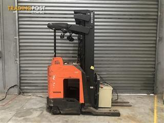 Find forklifts for sale in Australia