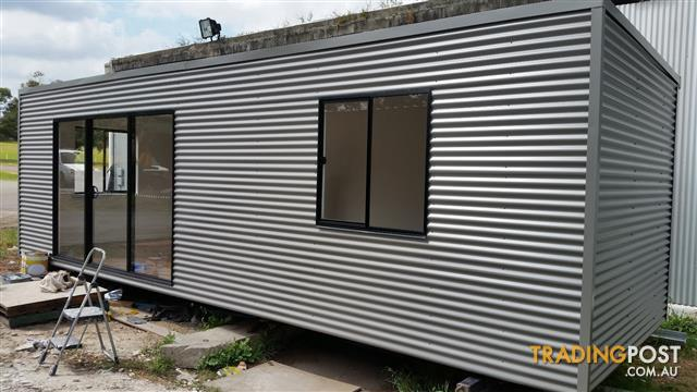 Nalla Portable Buildings And Manufactured Homes For Sale