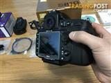 New Nikon D810 36.3MP FX DSLR Camera For Sale